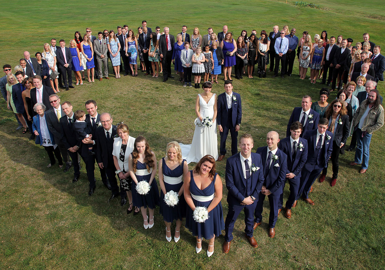 Wedding Photographer Top Meadow
